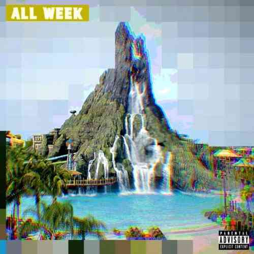 Rod Wave – All Week (download)