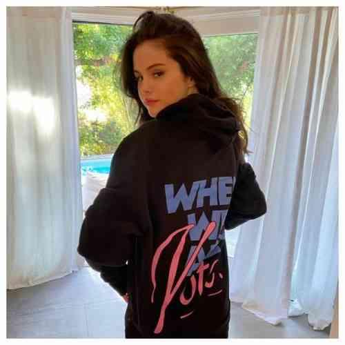 Selena Gomez – Selena x Votes EP (download)