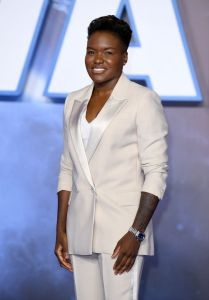 """Strictly's Nicola Adams """"Frustrated"""" At Being Axed From The Show"""