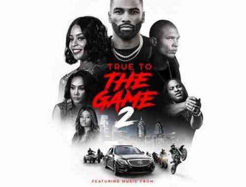 VA – True To The Game 2 'Original Motion Picture Soundtrack' (download)