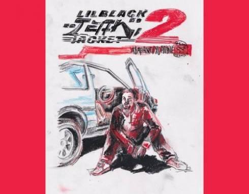 A$AP ANT – Lil Black Jean Jacket 2 album (download)