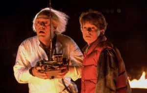 Back To The Future Screening For Free In Selected Cinemas This Week