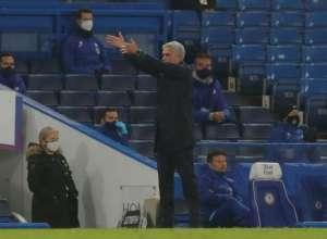 Jose Mourinho Defended Lloris
