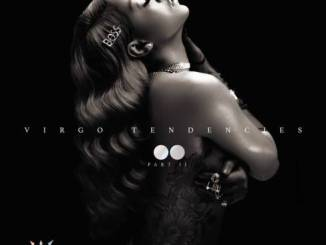 Keke Palmer – Virgo Tendencies, Pt. II album (download)