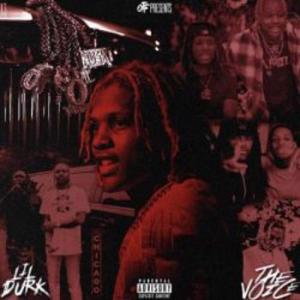 Lil Durk – The Voice album (download)