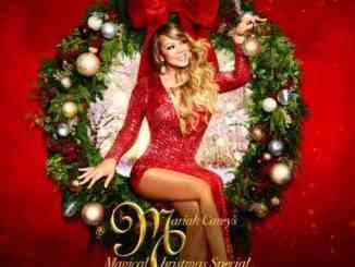 Mariah Carey – Mariah Carey's Magical Christmas Special (Apple TV+ Original Soundtrack)