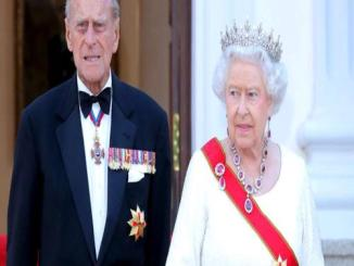 Queen And Duke Of Edinburgh Will Spend Christmas At Windsor Castle