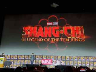 Shang-Chi To Introduce New Character Played By Awkwafina