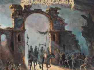 Slaughterday – Ancient Death Triumph album (download)