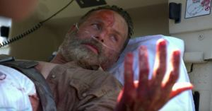 'The Walking Dead' Movie Worth The Wait