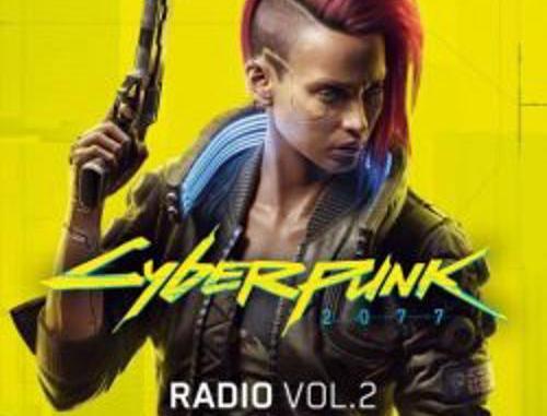 Various Artists – Cyberpunk 2077_ Radio, Vol. 2 (Original Soundtrack) album (download)