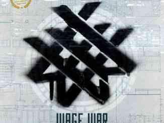 Wage War – Blueprints album (download)