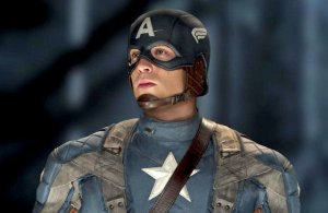 Chris Evans To Return To The Marvel Cinematic Universe As Captain America