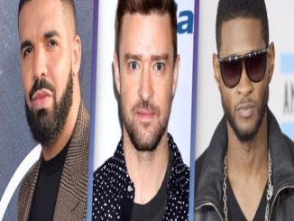 Drake Called For Justin Timberlake And Usher To Do A Battle