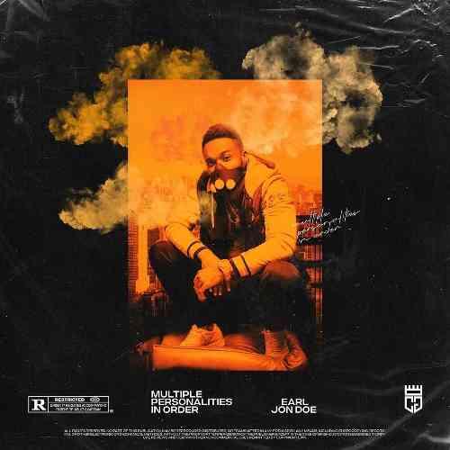 Earl Jon Doe - Multiple Personalities in Order EP (download)