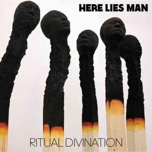 Here Lies Man – Ritual Divination Album (download)