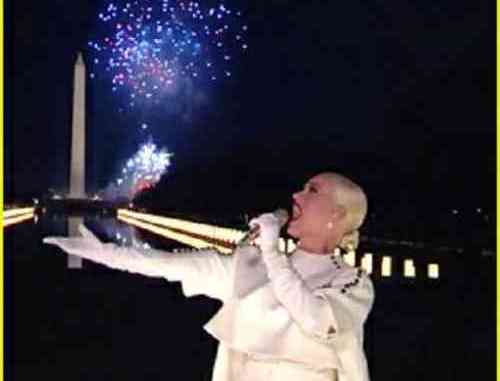 Katy Perry – Firework 'From Celebrating America' (download)