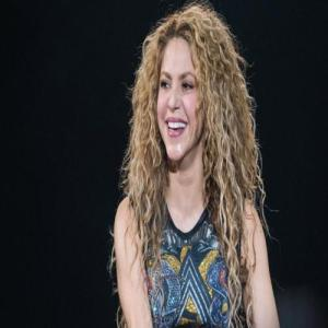 Shakira Sells The Rights To Her Music To Hipgnosis Songs Fund