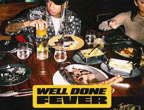 Tyga – Well Done Fever Album (download)