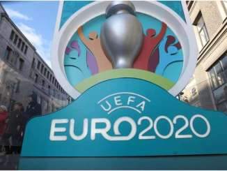 UEFA Still Sticks To 12 Host Cities For Delayed Euro 2020