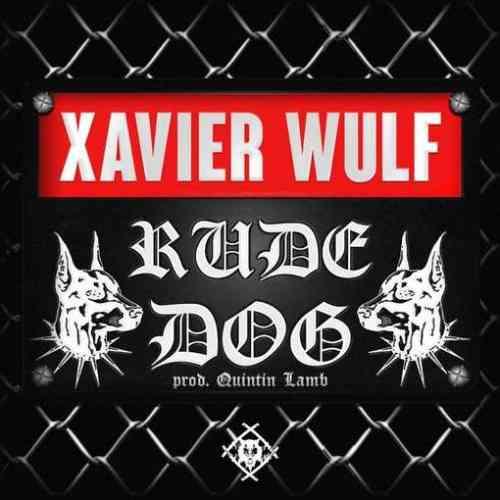 Xavier Wulf x Quintin Lamb – Rude Dog Album (download)
