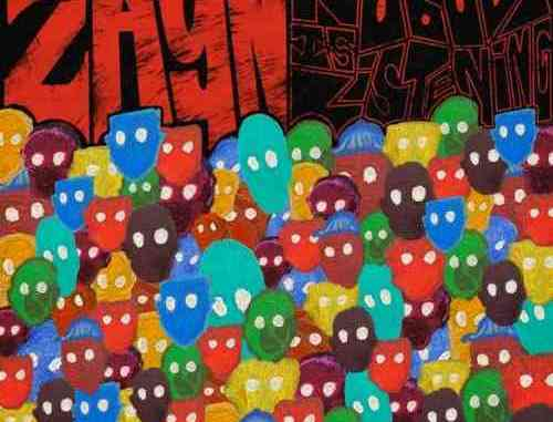 ZAYN – Nobody Is Listening Album (download)