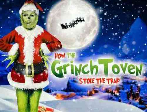 ZAYTOVEN – GrinchToven Stole The Trap Album (download)