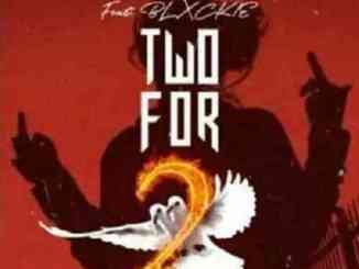 808 Sallie Ft. Blxckie – Two For 2 (download)