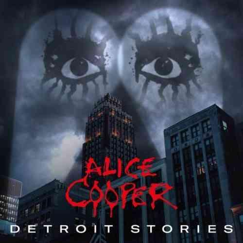 Alice Cooper – Detroit Stories Album (download)