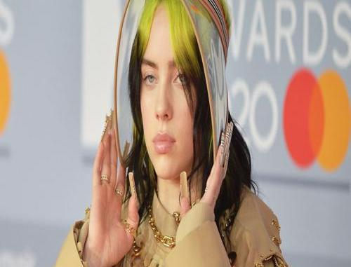 Billie Eilish Releases New Trailer For Behind-The-Scenes Documentary
