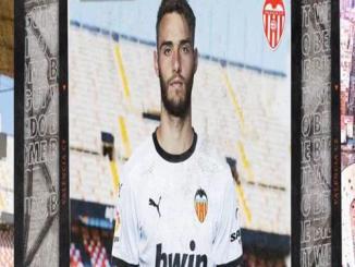 Ferro Signed With Valencia