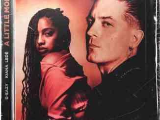 G-Eazy – A Little More ft. Kiana Ledé (download)