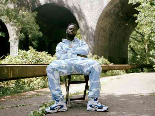 """Ghetts - """"No Mercy"""" ft. Pa Salieu And Backroad Gee (download)"""
