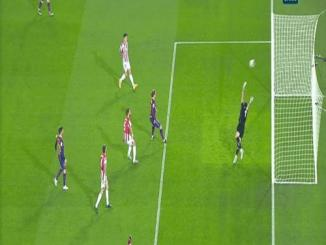 Griezmann Scored The Winner For Barcelona V Athletic Bilbao