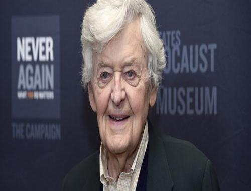 Hal Holbrook Has Died At 95