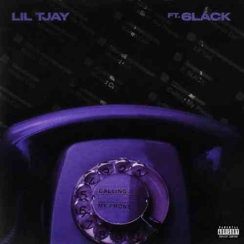 Lil Tjay & 6LACK – Calling My Phone (download)