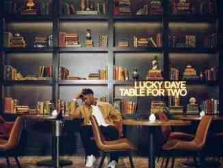 Lucky Daye – Table For Two 'EP' (download)