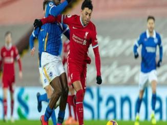 Michael Owen Analysed Liverpool's Defeat Against Brighton