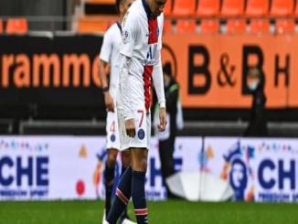 PSG Owe Players 20 Million Euros In Bonuses From Last Season