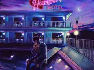 Phora – heartbreak hotel 'EP' (download)