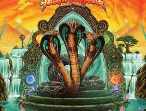 Tash Sultana – Terra Firma Album (download)