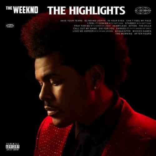 The Weeknd – The Highlights Album (download)