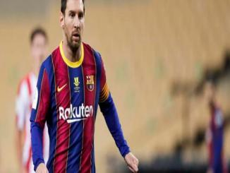 Víctor Font Came Out In Messi's Defense