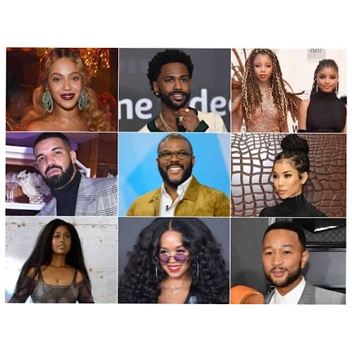 Nominations For The 2021 NAACP Image Awards Are Released!