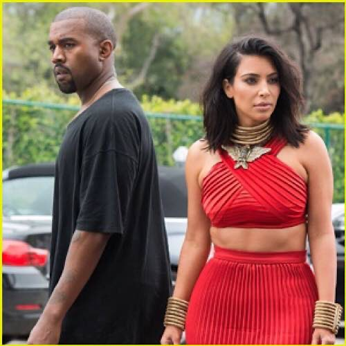 Kim Kardashian & Kanye West Are 'No Longer Speaking' as They Prepare to Divorce