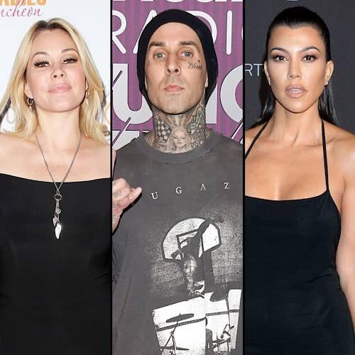 Shanna Moakler Says Travis Barker 'Can Handle That Kardashian Drama'