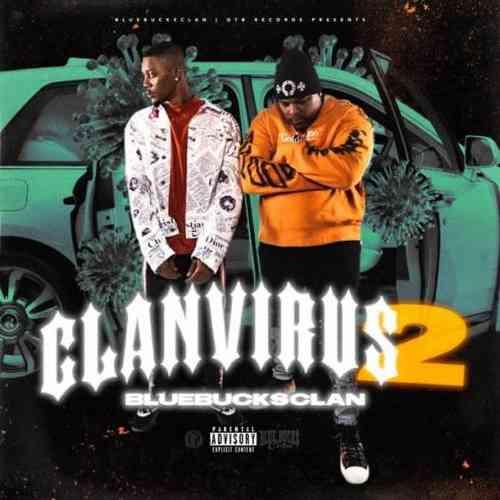 BlueBucksClan – Clan Virus 2 Album (download)