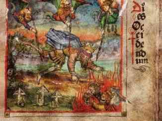 DJ Muggs The Black Goat – Dies Occidendum Album (download)