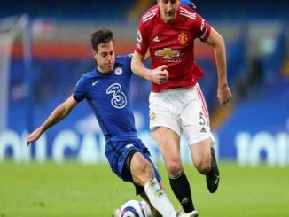 Manchester United Displeased By VAR's Penalty Decision In Their Match Against Chelsea