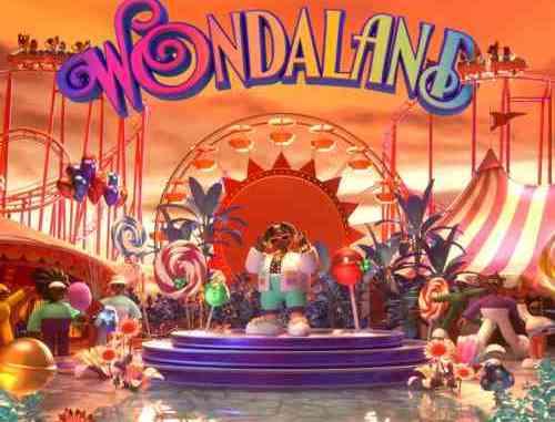 Teni - Wondaland Album (download)